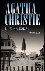Agatha Christie Dům na úskalí