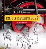 Erich Kästner: Emil a detektivové