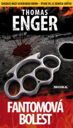 Thomas Enger Fantomová bolest