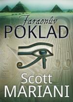 Scott Mariani Faraonův poklad