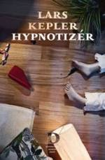Lars Kepler Hypnotizér