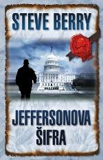 Steve Berry Jeffersonova šifra