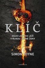 Simon Toyne Klíč
