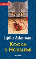 Lydia Adamson Kočka s houslemi