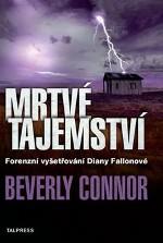 Beverly Connor Mrtvé tajemství