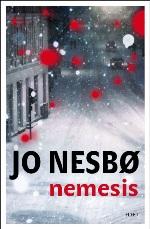 Jo Nesbo Nemesis