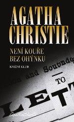 Agatha Christie Není kouře bez ohýnku
