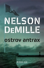 Nelson DeMille Ostrov Antrax