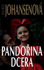 Iris Johansenová Pandořina dcera