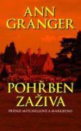 Ann Granger Pohřben zaživa