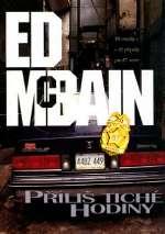 Ed McBain Příliš tiché hodiny