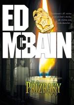 Ed McBain Přízraky