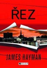 James Hayman Řez