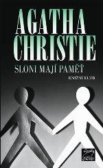 Agatha Christie Sloni mají paměť