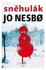 Jo Nesbo Sněhulák