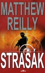 Matthew Reilly Strašák