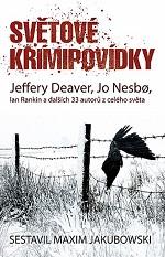 Světové  krimipovídky Maxim Jakubowski