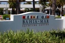 Na návštěvě u Travise McGee, Bahia Mar