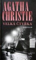 Agatha Christie Velká čtyřka-2001