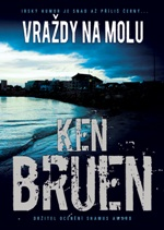 Ken Bruen Vraždy na molu