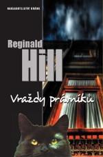 Vraždy právníků Reginald Hill