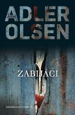 Jussi Adler-Olsen Zabijáci