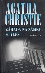 Záhada na zámku Styles
