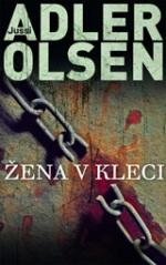 Jussi Adler Olsen Žena v kleci