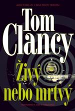 Tom Clancy Živý nebo mrtvý
