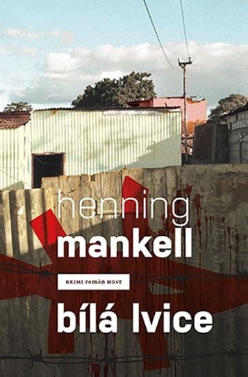 Henning Mankell Bílá lvice