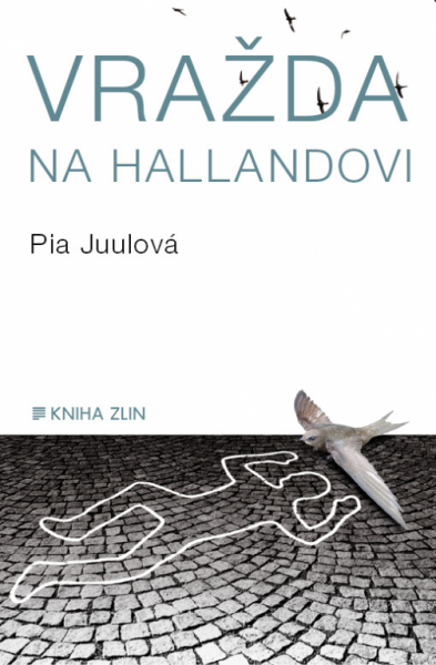 Pia Juulová Vražda na Hallandovi