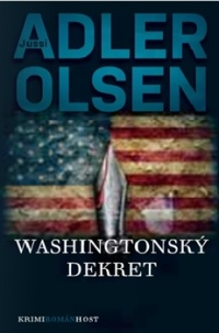 Jussi Adler-Olsen Washingtonský dekret