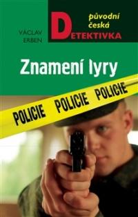 Václav Erben Znamení lyry