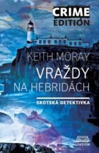 Keith Moray Vraždy na Hebridách