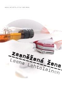 Leena Lehtolainen Zasněžená žena