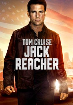 Jack Reacher Poslední výkřik