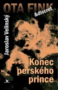 Jaroslav Velinský Konec perského prince