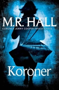 M. R. Hall Koroner