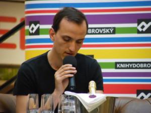 Mlčení jehňátek audiokniha Tomáš Kobr