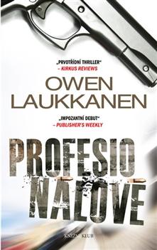 Profesionálové Owen Laukkanen