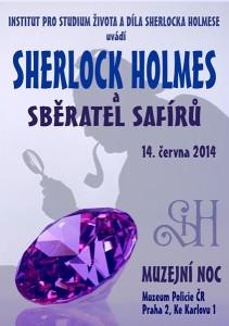 sherlock-safir