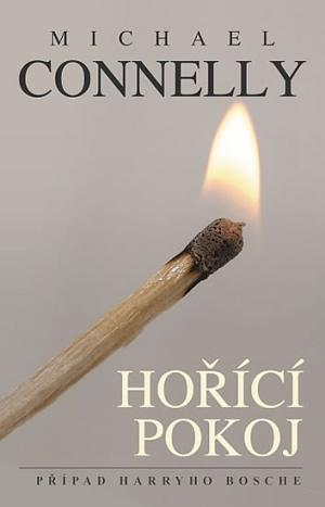 horici-pokoj-michael-connelly