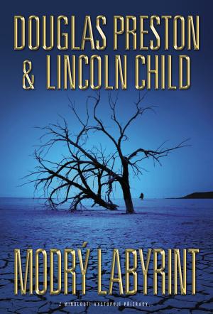 modry-labyrint-preston-child