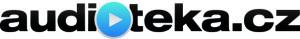 Audiotéka logo