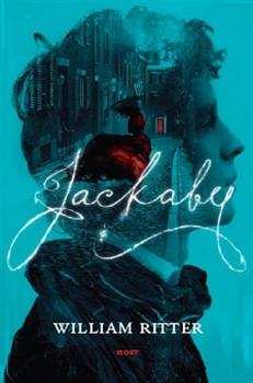 jackaby-william-ritter