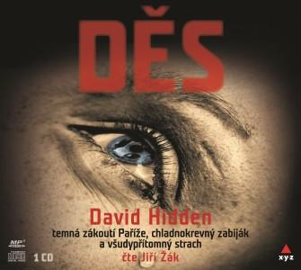 David Hidden Děs