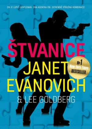 Janet Evanovich & Lee Goldberg Štvanice