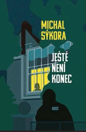 Michal Sýkora: Ještě není konec