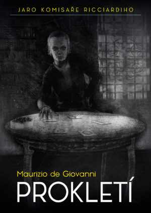 Prokletí Jaro komisaře Ricciardiho