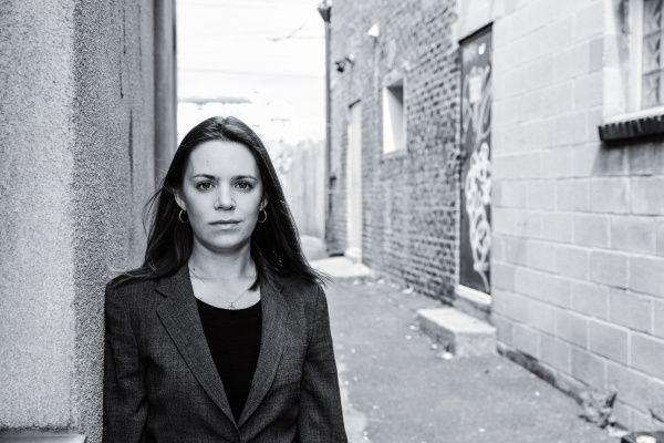 Lara Dearman © Jane Goodrich